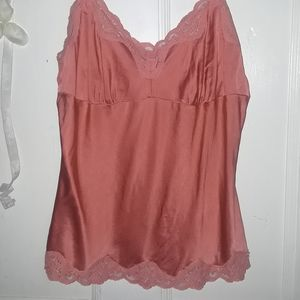 Karen Kane silk camisole (m)